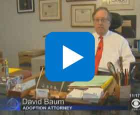 david h baum la cbs local news